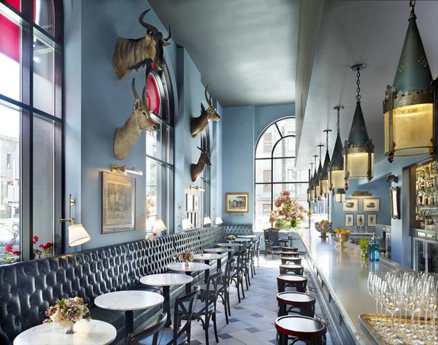 Hotel Zetta | The Cavalier