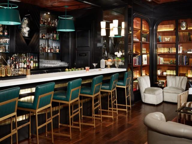 The Spectator Bar