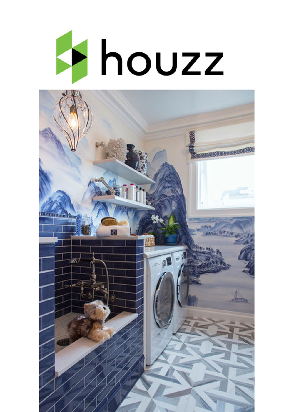 HOUZZ- SNEAK PEEK 2017