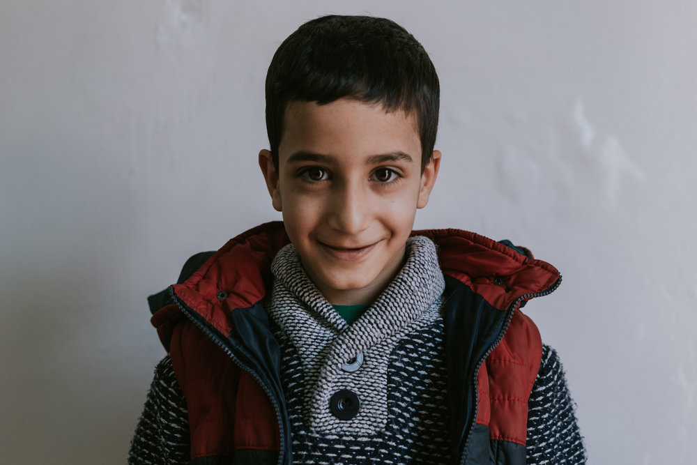 Mohammed Khatab – 9 years Defend his country