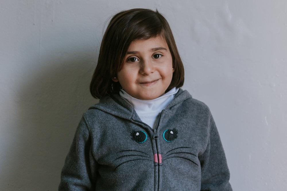 Rahma Azmeh – 8 years Doctor