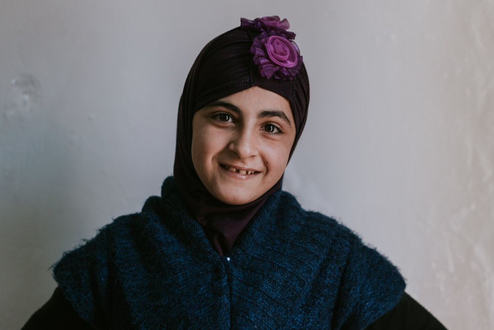 Hiba Haldat – 11 years Heart Doctor