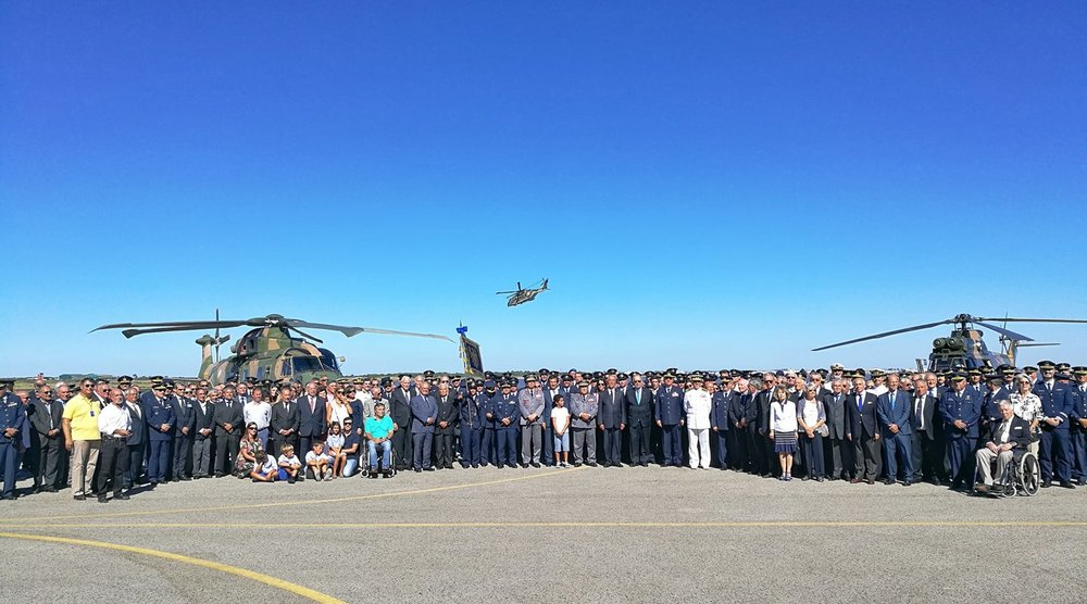 (c) Força Aérea Portuguesa