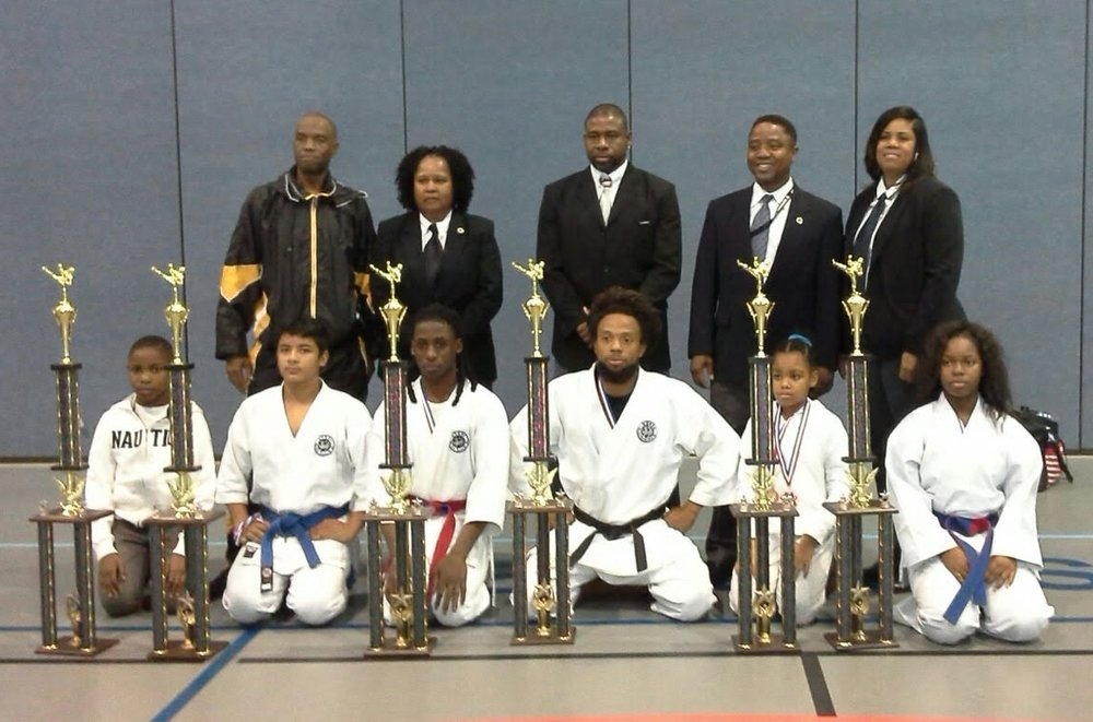 Karate Classes in Brooklyn
