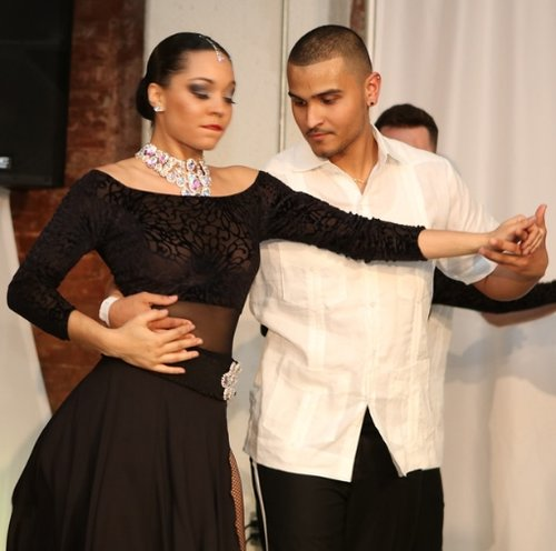 Bachata Classes NYC