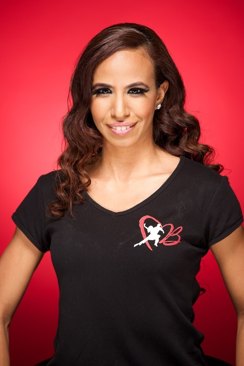 Marlene Veras - Salsa & Bachata Instructor.MARLENE VERAS, a Brooklyn native and member of Balmir Latin Dance Company's Pro Team since its inception. She has experience in multiple Latin and Ballroom dances including Salsa, Pachanga, Cha Cha, Bachata, Hustle, Kizomba, Hip Hop, Ballroom, and West Coast Swing. With over 10 years of teaching experience, Marlene is one of Balmir's top instructors for wedding and sweet sixteen private lessons; and outside the studio, teaches Salsa and Kizomba workshops at Congresses Balmir attends. Aside from teaching, Marlene holds World Champion titles. In 2015, she brought home the Special Award for Pro Heats in Cha Cha and her Cha Cha Showcase at the Canada Salsa Congress. In 2017, at the World Salsa Summit, she became the Salsa On 2 Rising Stars Showcase Champion, with her partner Hunter Houde, as well as Triple Threat Champion (Salsa, Bachata, Hustle) at the 2017 International Hustle and Salsa Congress. With partner, Darin Garcia, she has placed in the Top 3 at the 2017 World Salsa Summit, in the Professional Bachata & Cha Cha division as well. Marlene continues to compete and perform at Congresses around the world.