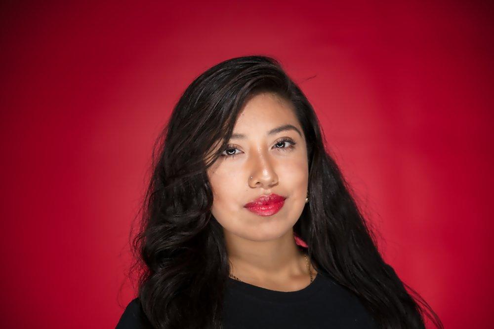 Jessica Janette Silva