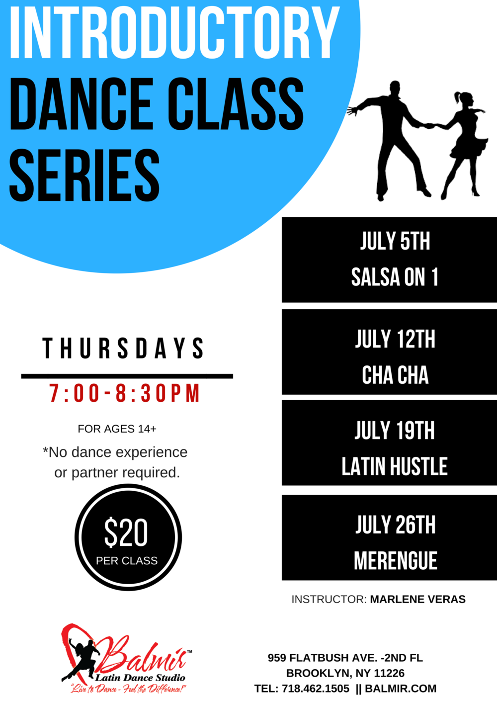 thursday july classes balmir.png