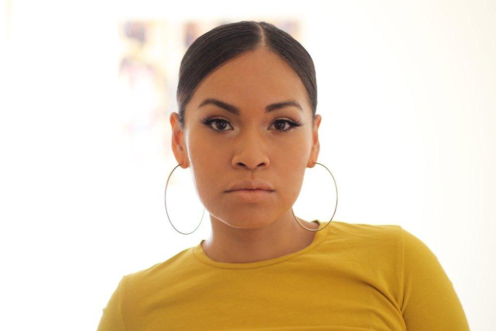 Denise Garcia - Kids Latin Dance