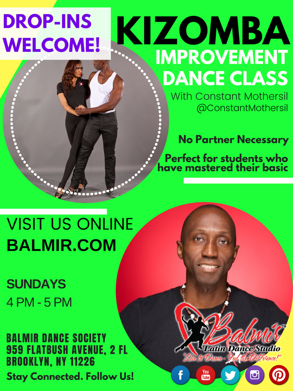 Kizomba Improvement Classes Beginner Brooklyn Dance Classes Balmir NYC Lessons.png