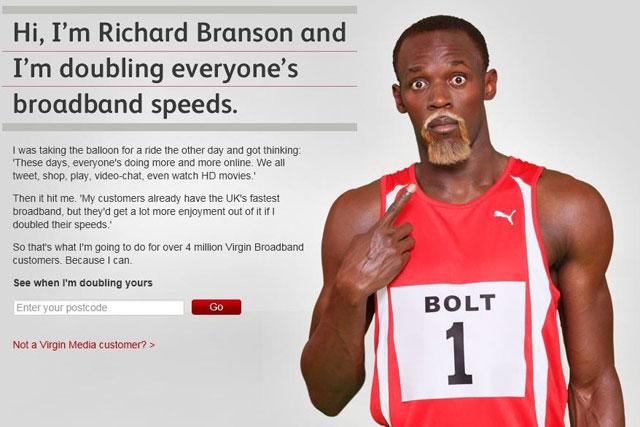 Example of Ambush Marketing in the 2012 Olympics using Usain Bolt