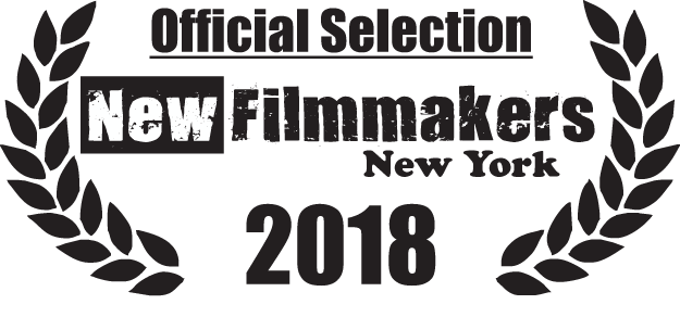 OFFICIAL SELECTION - AMYDEE is an OFFICIAL SELECTION of NEWFilmmakers New York!Screening Wednesday, May 16, 2018 at the Anthology Film ArchivesMore info coming soon!