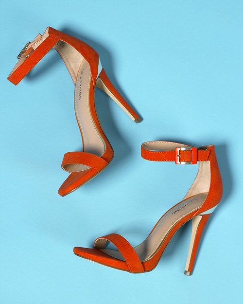 Brooke Rosales Calgary Photographer Product Orange Shoes.jpg