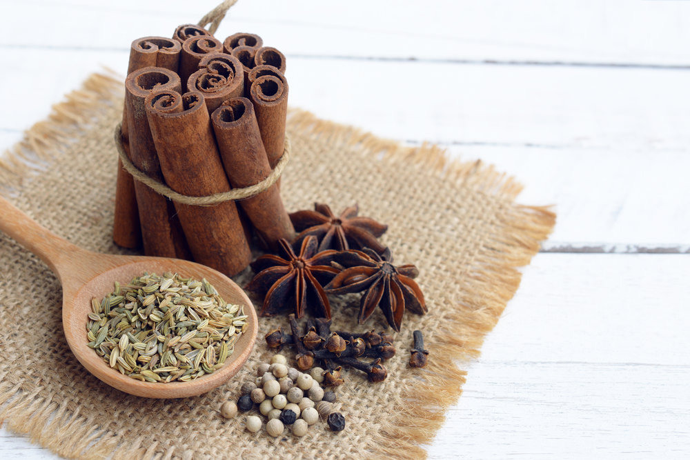 DIY Five-Spice Powder