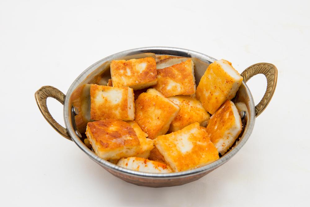 Paneer (Cheese)