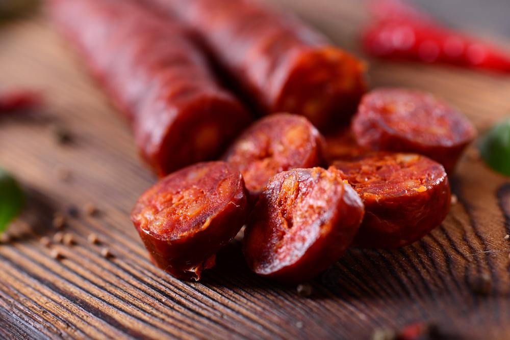 Coming Soon - Chorizo Sausage