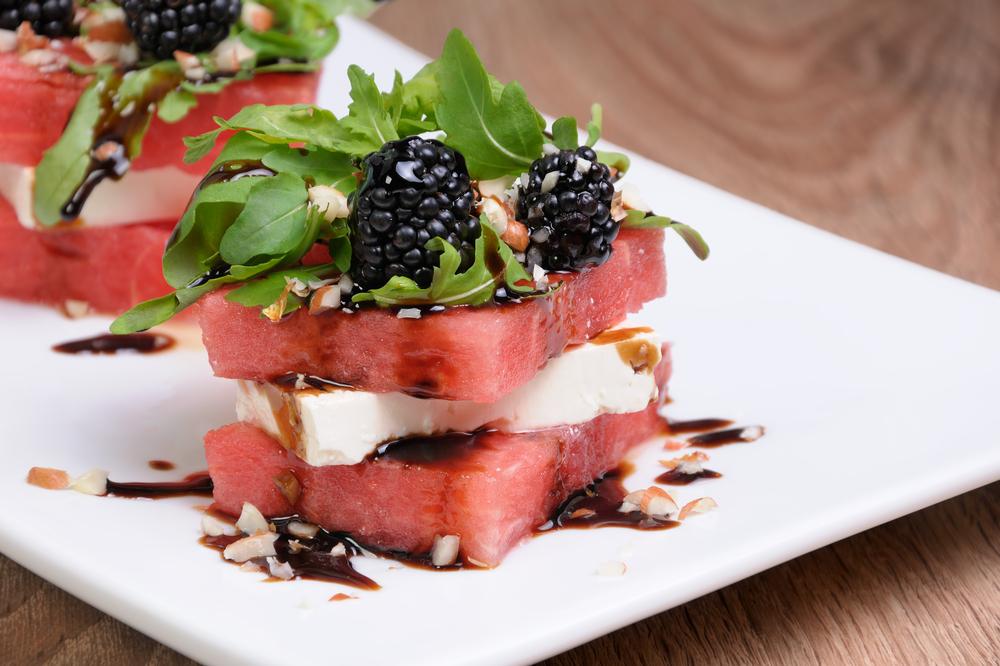 COMING SOON - Watermelon & Feta Bites