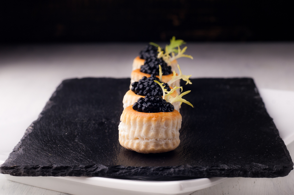 COMING SOON - Smoked Salmon & Caviar