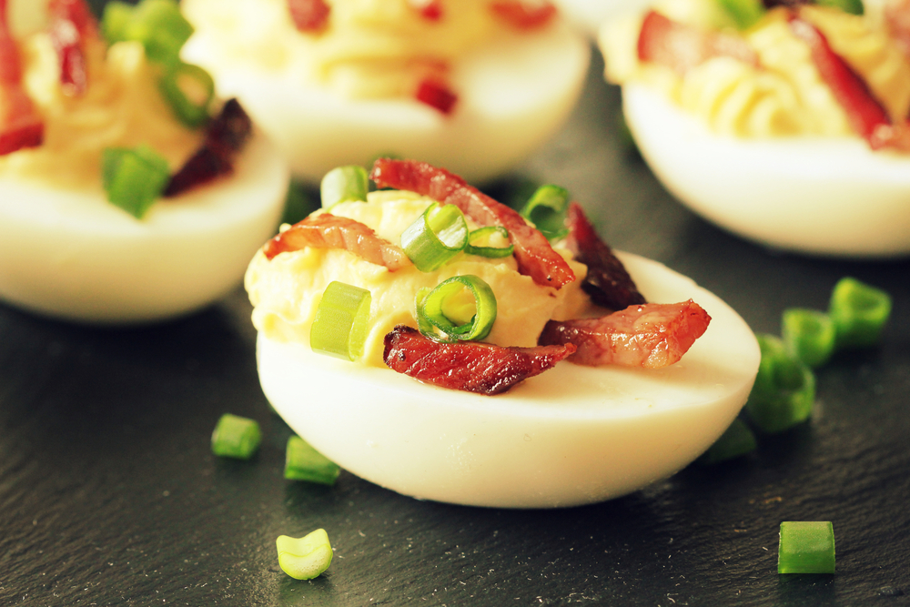 COMING SOON - Deviled Eggs