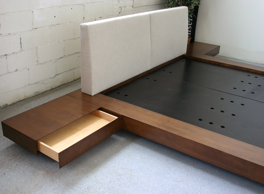 Japanese Platform Bed Medium Size Of Beds