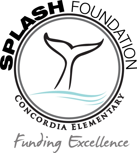 Splash Foundation