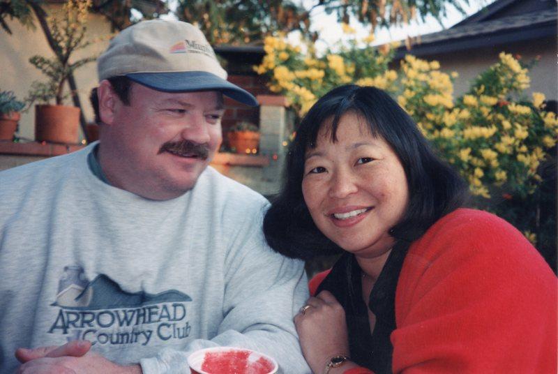 Ben and Debbie