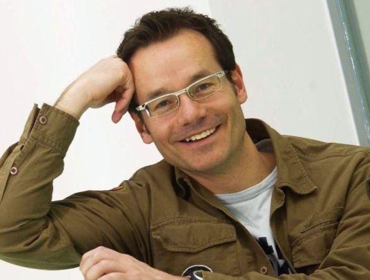Prof Mark Lythgoe