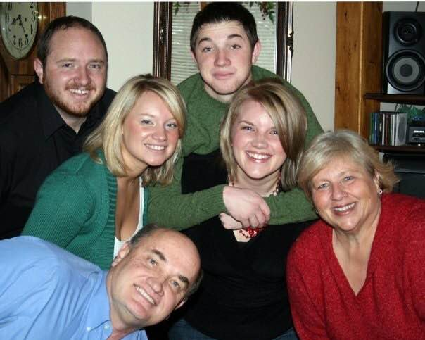 Miller Family - 2007