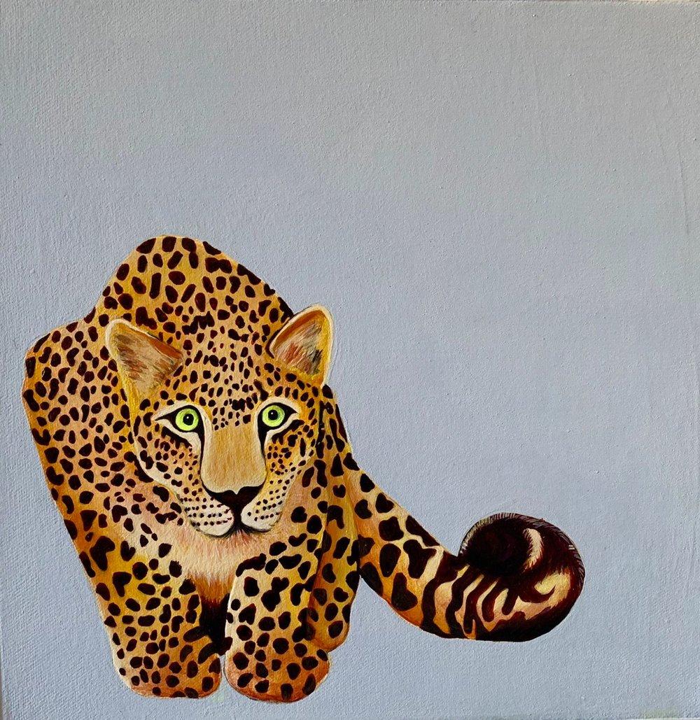 Jaguar 2018