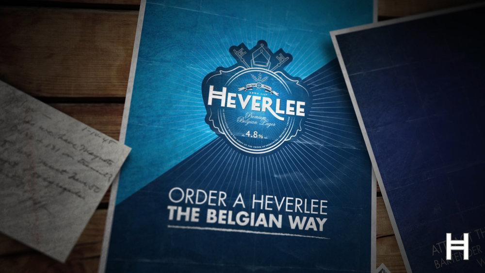HEVERLEE / VARIOUS