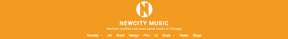 Newcity Music's   Music 45: Who Keeps Chicago In Tune 2017