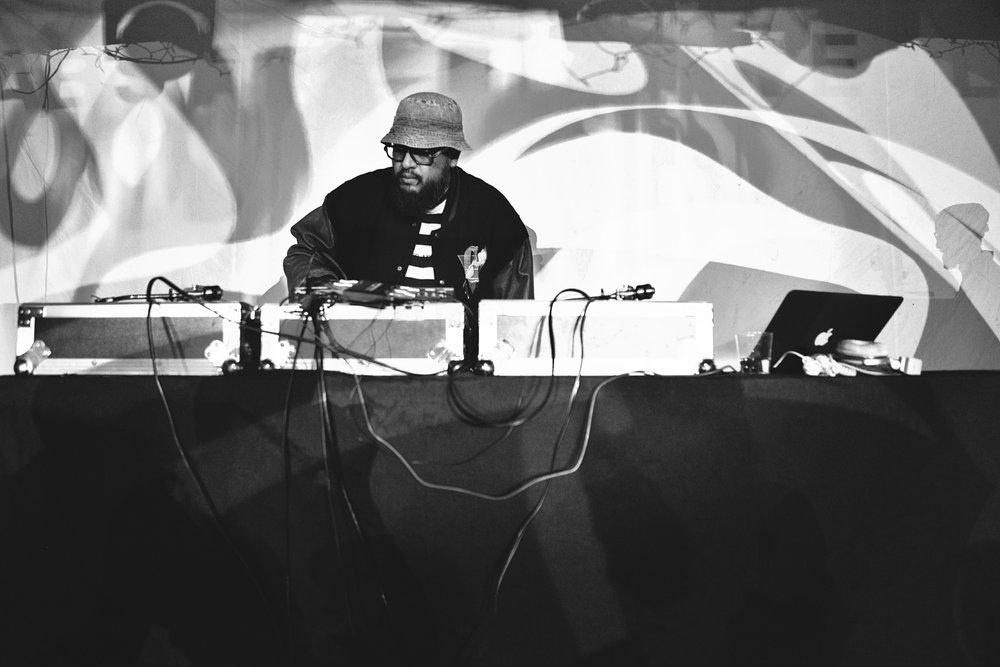 DJ Nobody