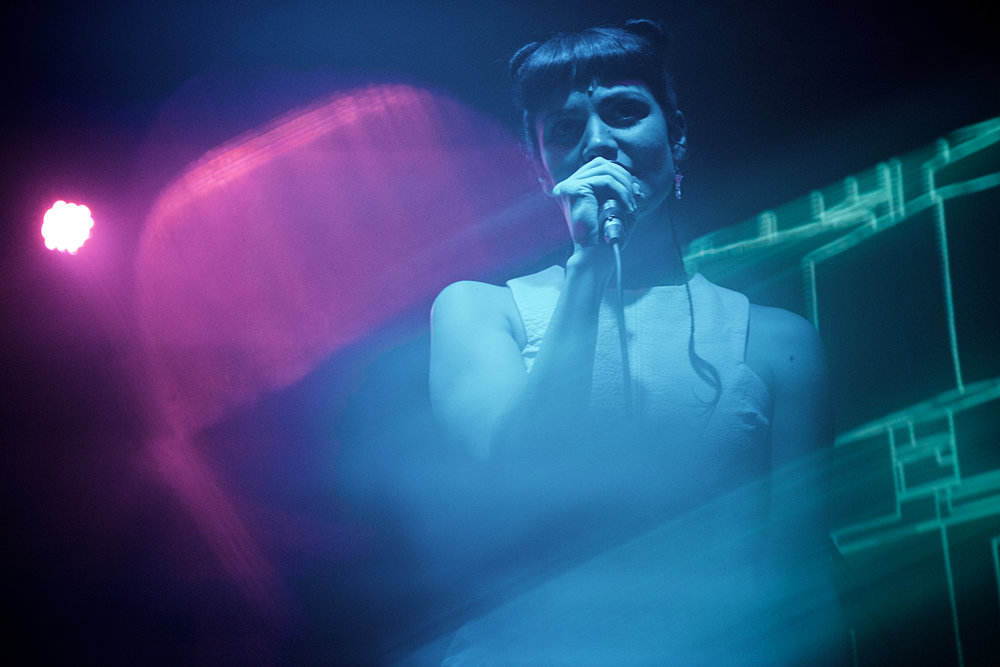 Alina Bea at The Bootleg Theater