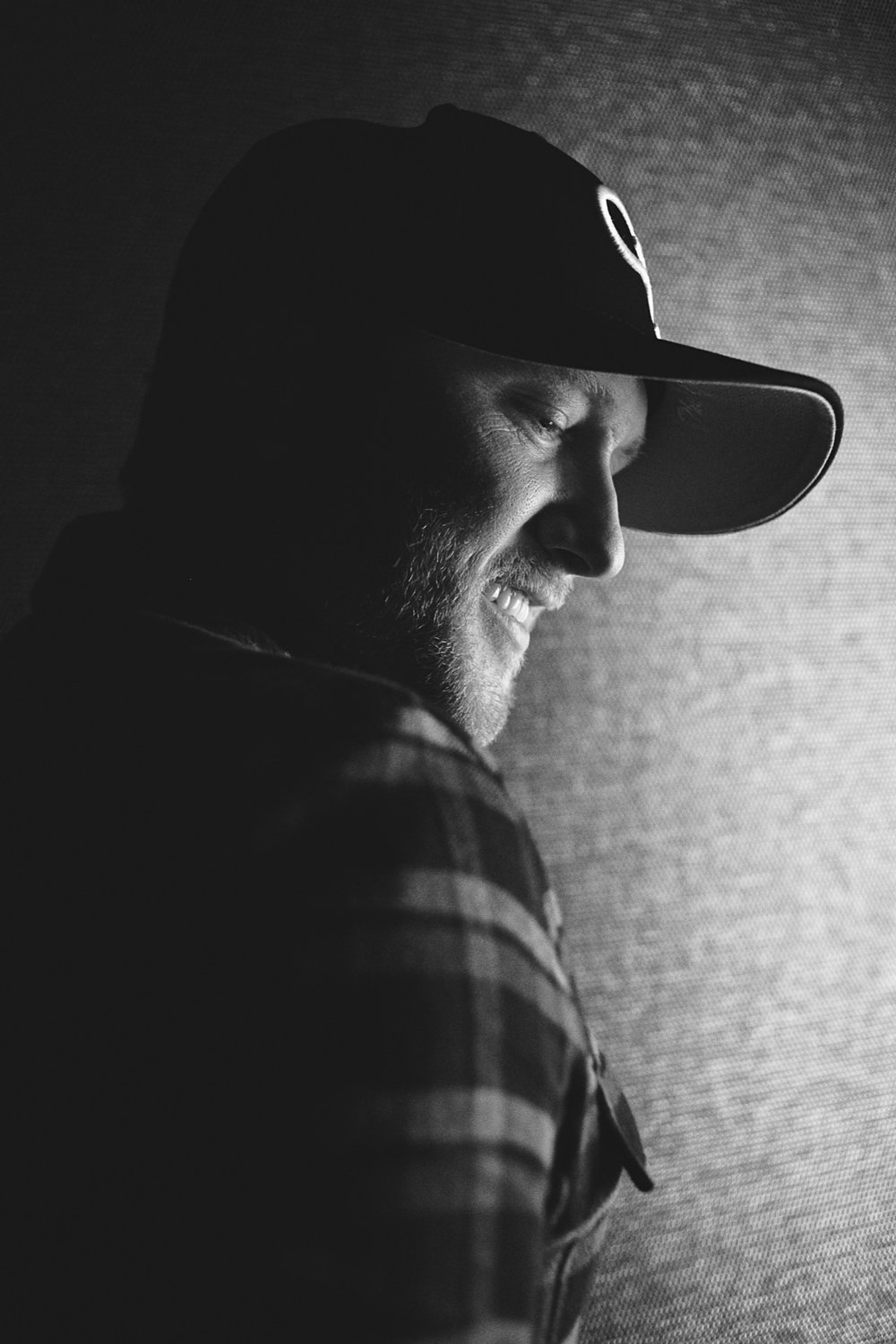 Cole Swindell at iHeartRadio
