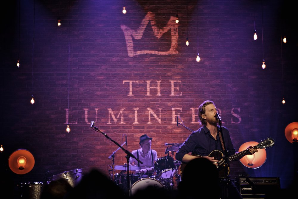 The Lumineers at iHeartRadio
