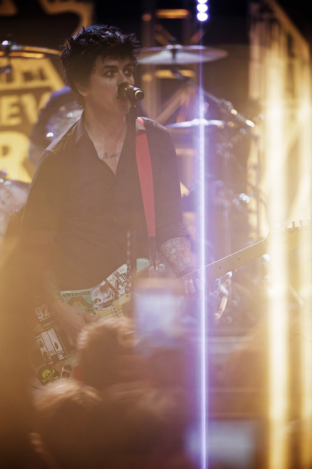 Green Day at iHeartRadio