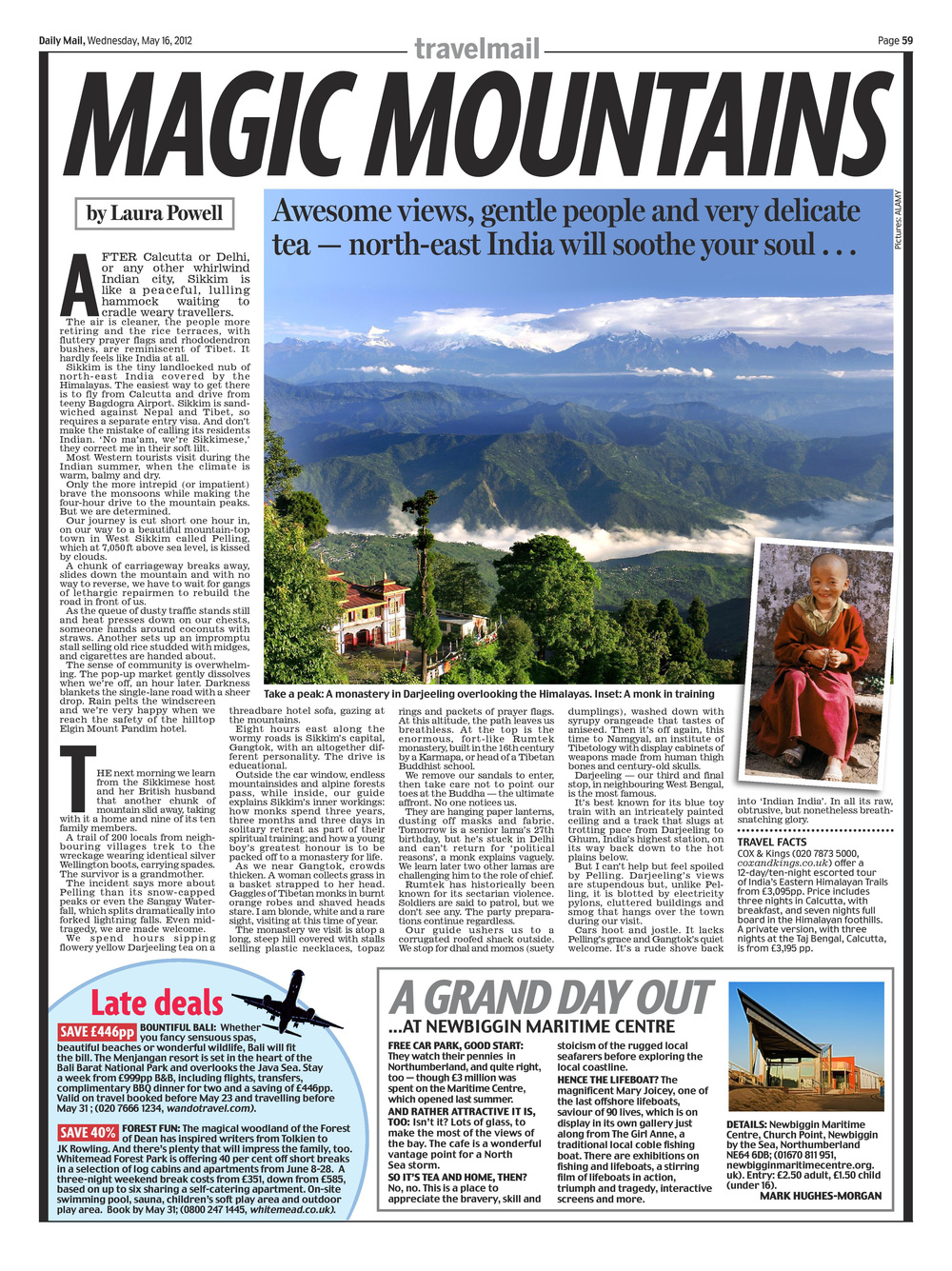 India   Daily Mail