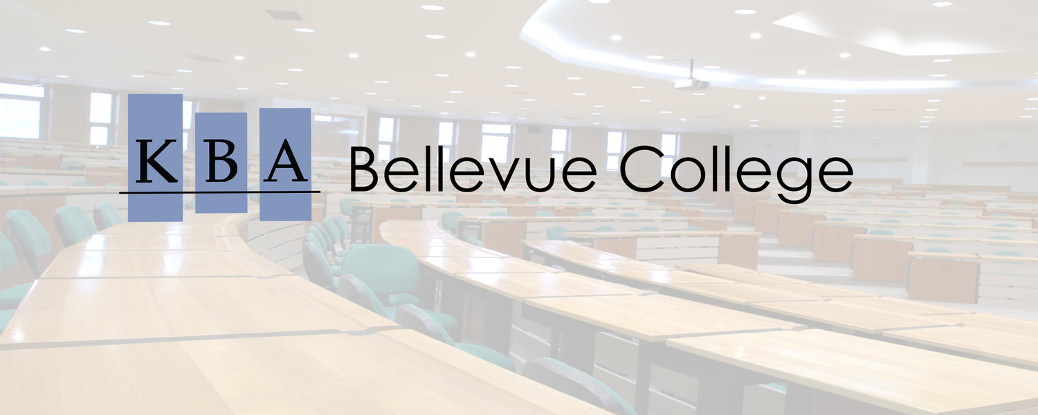 Bellevue College Interior Design bellevue college — keithly barber associates