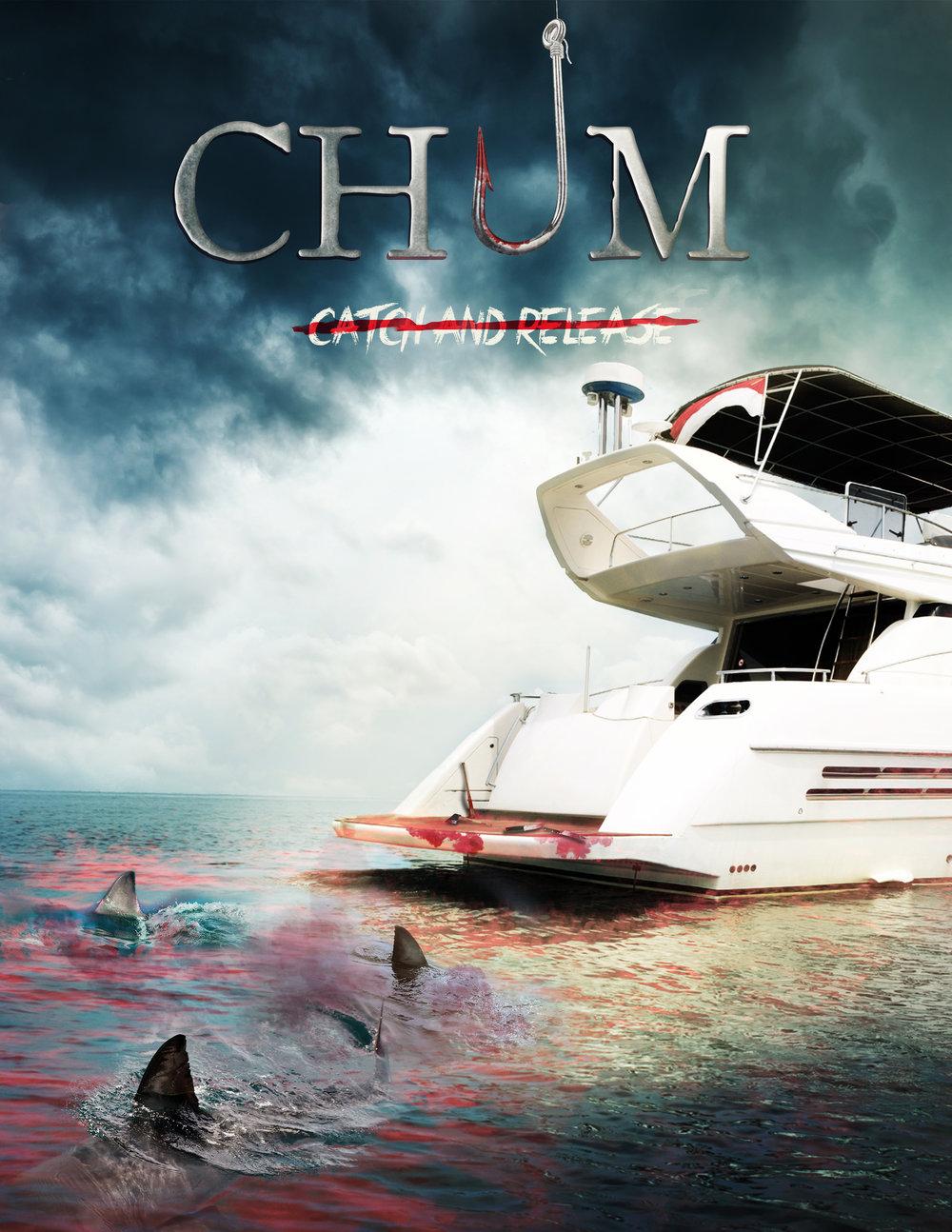 Chum/Gas/The Mac 10 Gang — SUKI MALTBY-DUGGAN