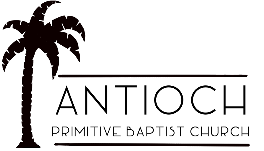 Antioch Primitive Baptist Church