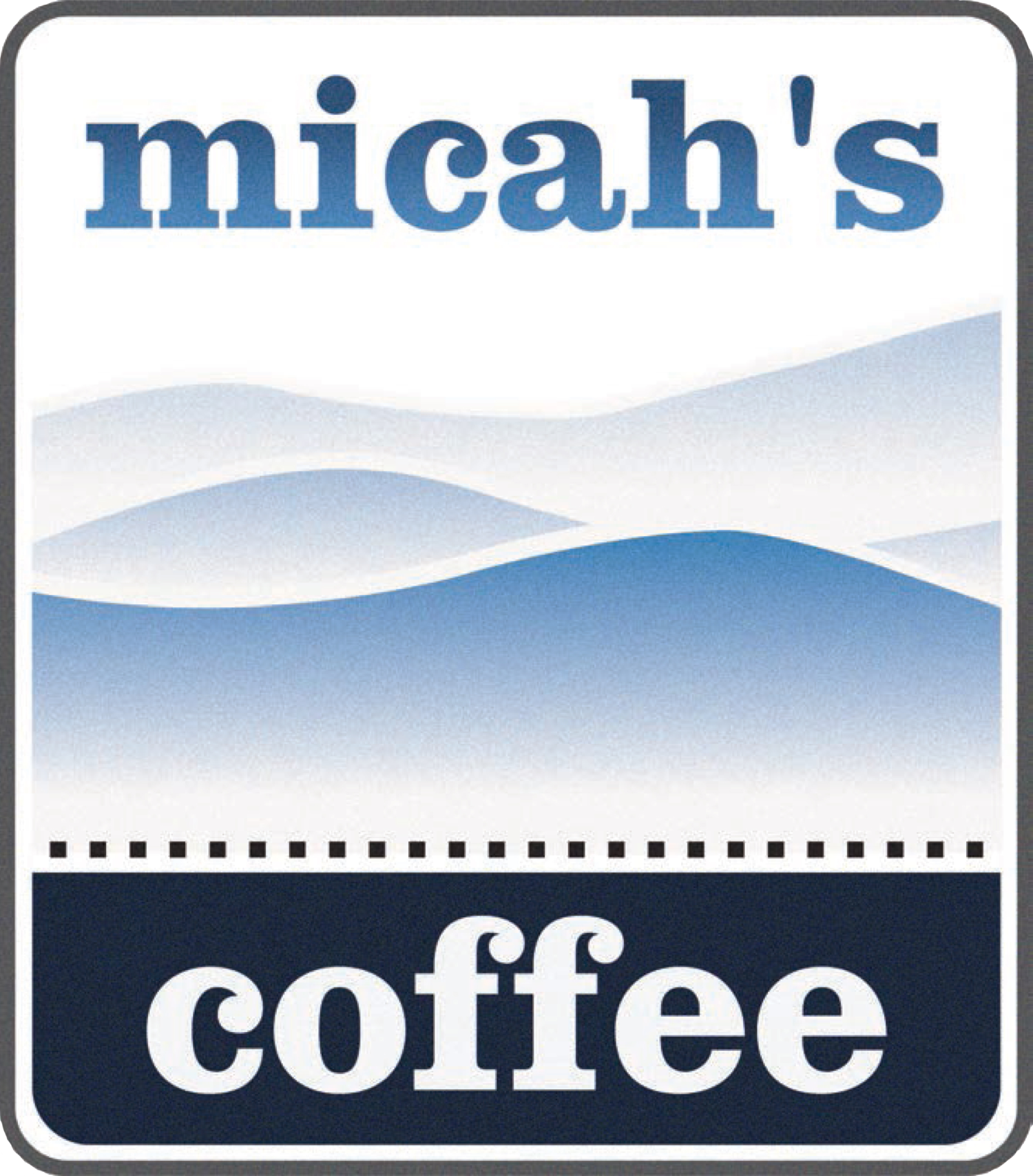 micah's coffee