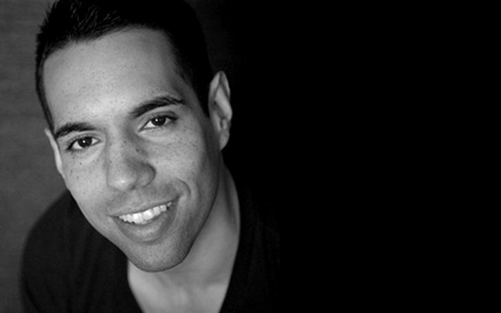 "Dexandro ""D"" Montalvo - Artistic Director of Dance Theatre of San Francisco"