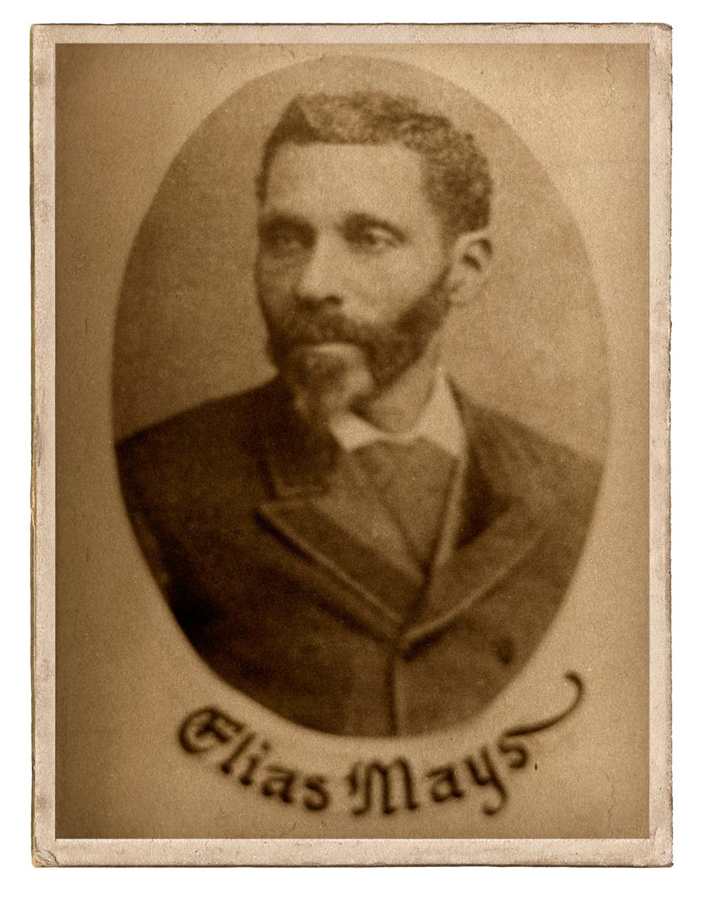 Elias Mays