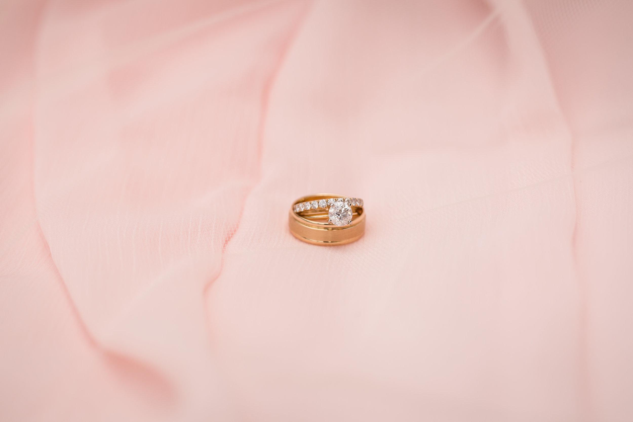 Mandy & Matt Barren Ridge Wedding | Staunton Wedding Photographer ...