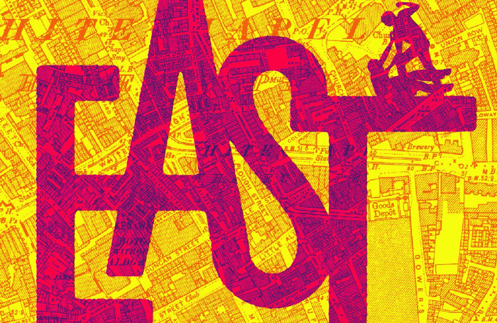 EAST - STAGE MANAGerTHE KINGS HEAD THEATRE (WINTER 2017/18)ATTICISTDirected by JESSICA LAZAR