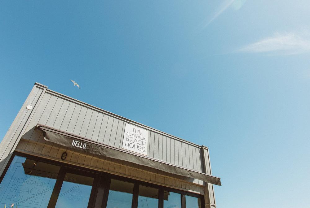 Michelle McSwain Photography The Montauk Beach House