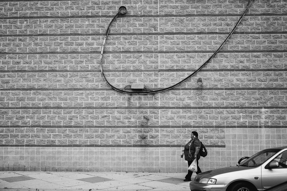 Philly Street Photography