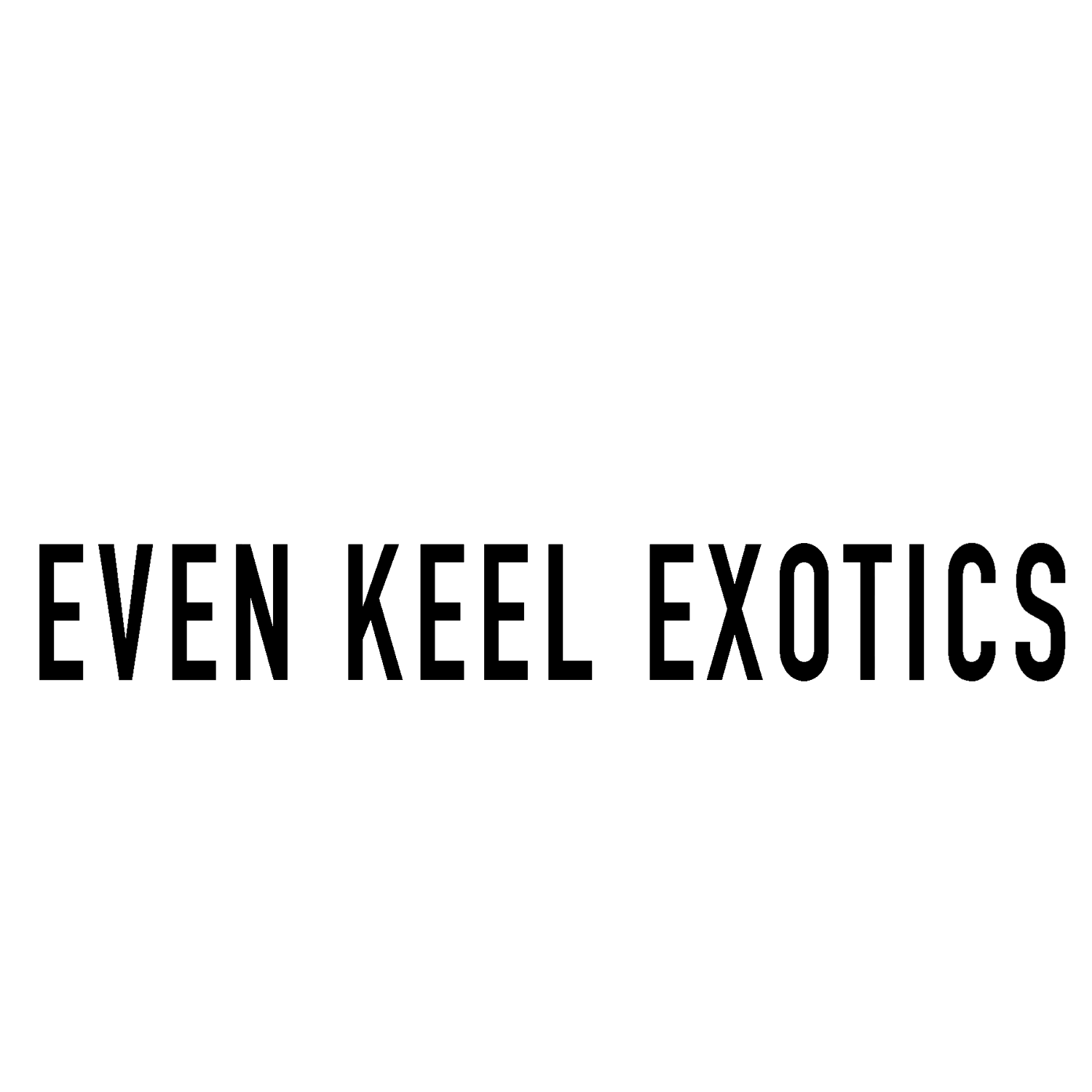 Even Keel Exotics