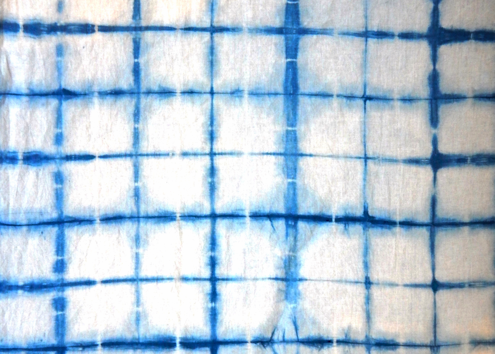 Shibori Diy Tutorial Folding Binding And Wrapping