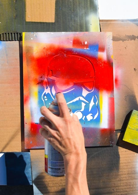 Banksy Spray Paint Art Tutorial (9 of 19).jpg
